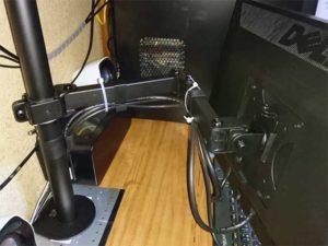 GH-AMCG01 グリーンハウス ディスプレイアーム