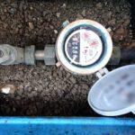 水道料金高騰!?敷地内埋設水道管の漏水を修繕!