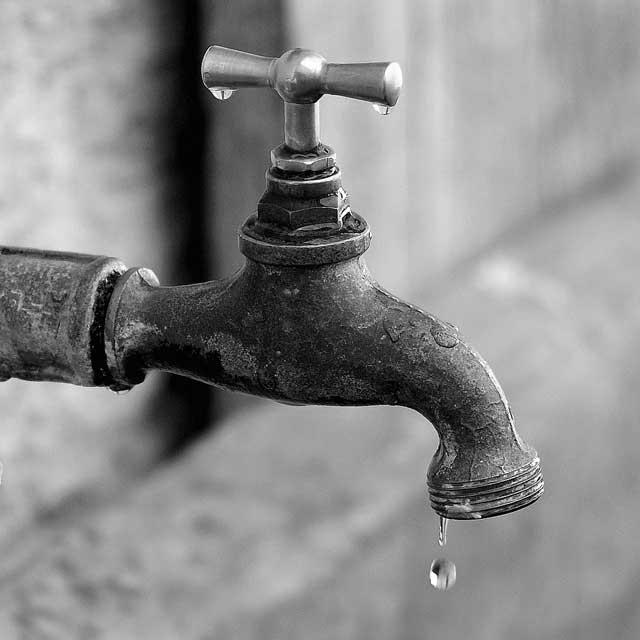 水道 漏水 業者