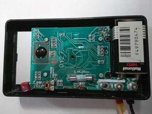 電子測定機器,デジタルテスター,マルチテスター