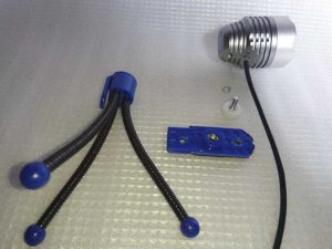 自転車ライト LEDライト USB XML-T6 中華