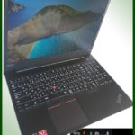 Lenovo Think Pad E595 購入レビュー