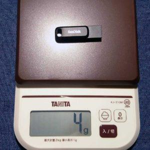 サンディスク 64GB USBメモリ Type-C 両コネクタ 海外リテール SDDDC3-064G-G46