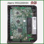 Wi-Fiルータの不具合「Aterm WG1200HS4」を分解