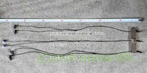 エレコム bluetooth ワイヤレスレシーバー LBT-PHP02AV