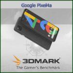 3DMarkを使ったPixel4aのベンチマーク測定